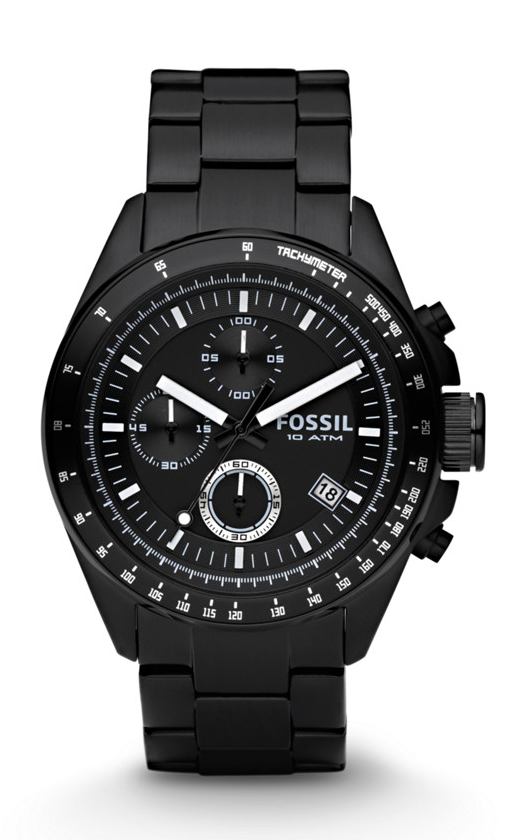 Fossil Decker CH2601 product image