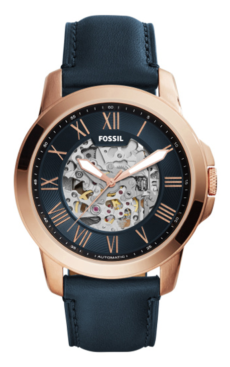 Fossil Grant ME3102 product image
