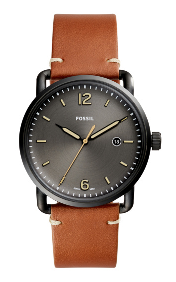Fossil The Commuter 3H Date FS5276 product image