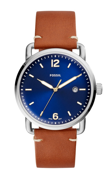 Fossil The Commuter 3H Date FS5325 product image