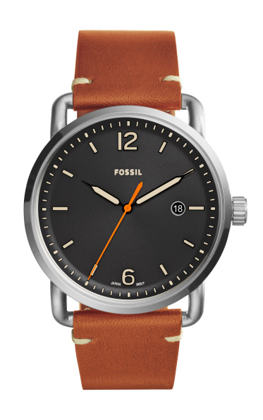 Fossil The Commuter 3H Date FS5328 product image