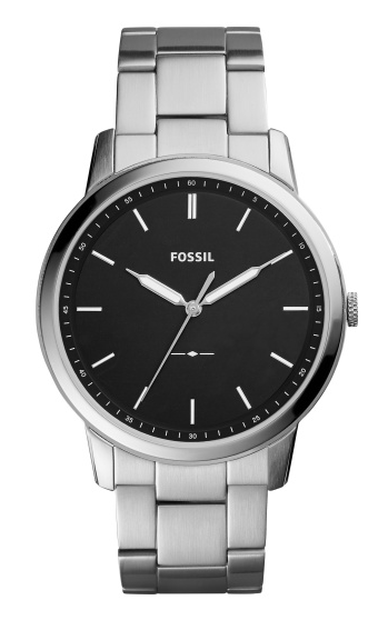 Fossil The Minimalist 3H FS5307 product image