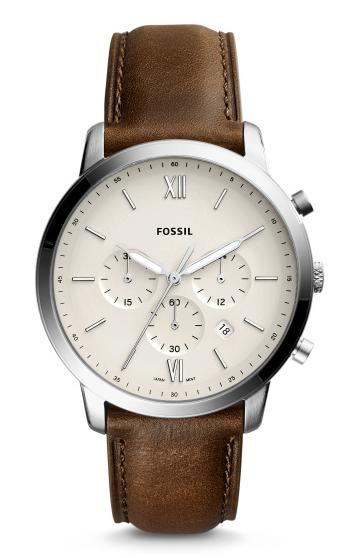 Fossil Neutra Chrono FS5380 product image