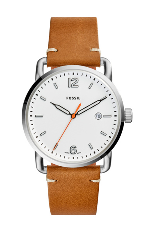 Fossil The Commuter 3H Date FS5395 product image