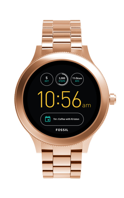 Fossil Q Venture FTW6000 product image