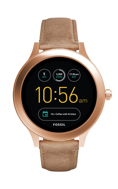 Fossil Q Venture FTW6005 product image