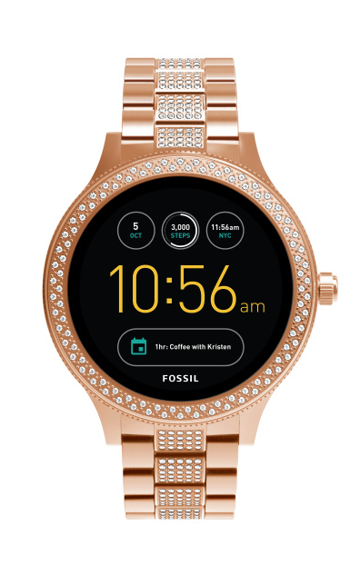 Fossil Q Venture FTW6008 product image
