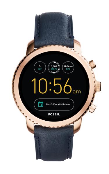 Fossil Q Explorist FTW4002 product image