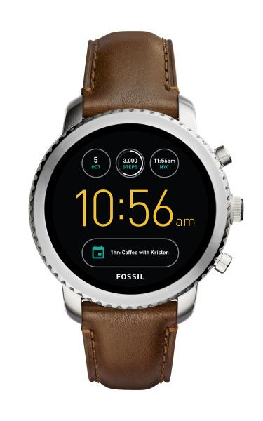 Fossil Q Explorist FTW4003 product image