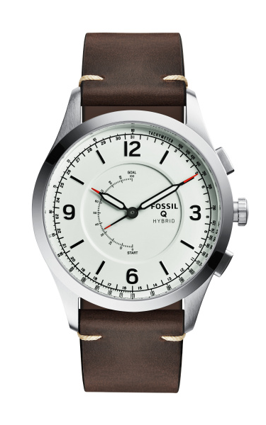 Fossil Q Activist FTW1204 product image