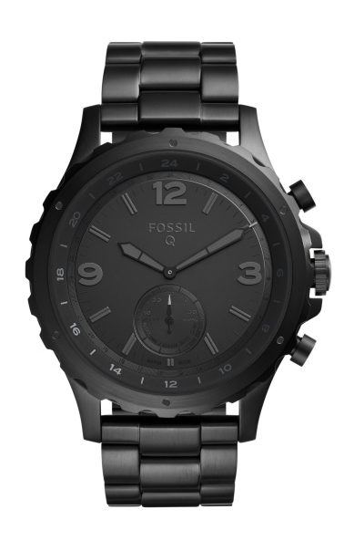 Fossil Q Nate FTW1115 product image