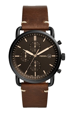 Fossil The Commuter FS5403 product image