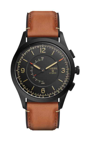 Fossil Q Activist FTW1206 product image