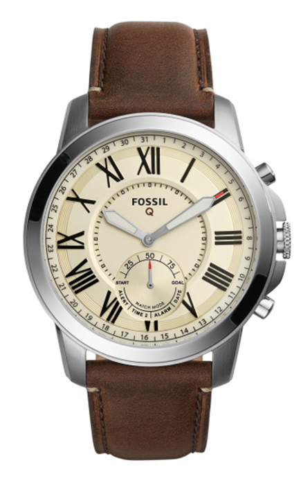 Fossil Q Grant FTW1118 product image