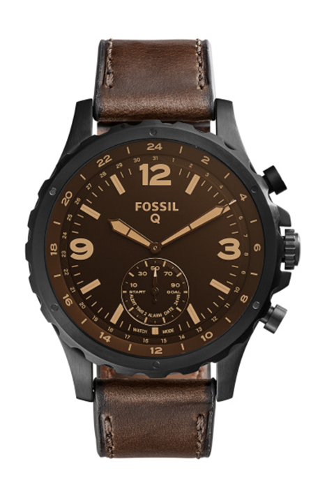 Fossil Q Nate FTW1159 product image
