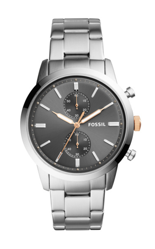 Fossil 44mm Townsman FS5407 product image