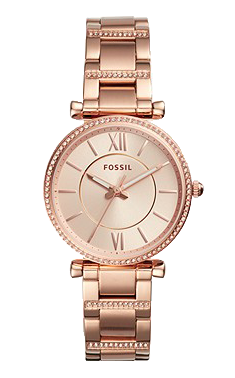 Fossil Carlie ES4301 product image