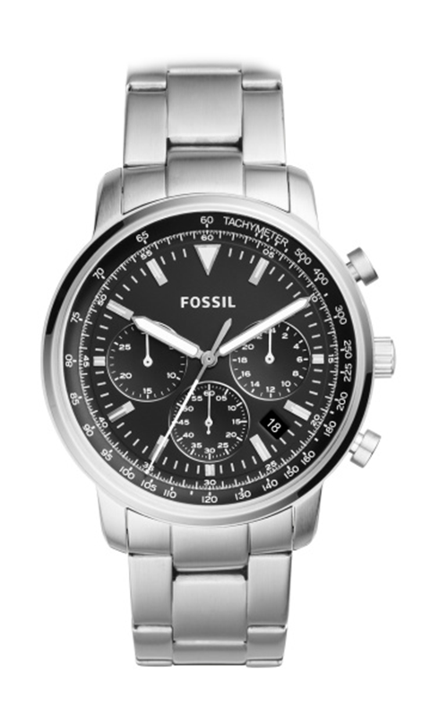 Fossil Goodwin Chrono FS5412 product image