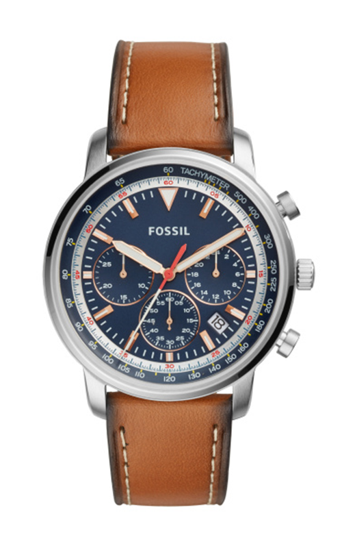 Fossil Goodwin Chrono FS5414 product image