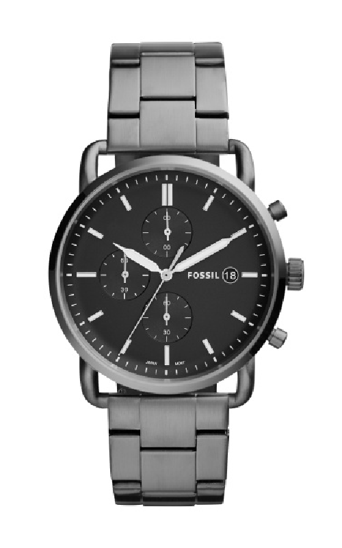 Fossil The Commuter FS5400 product image