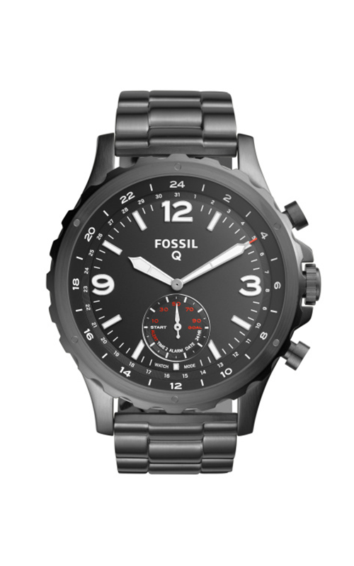 Fossil Q Nate FTW1160 product image
