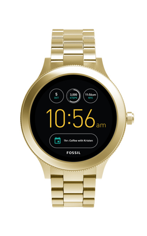 Fossil Q Venture FTW6006 product image