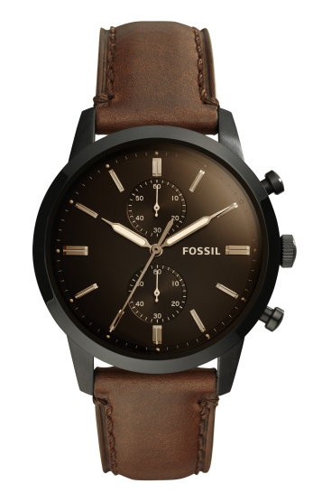 Fossil 44mm Townsman FS5437 product image