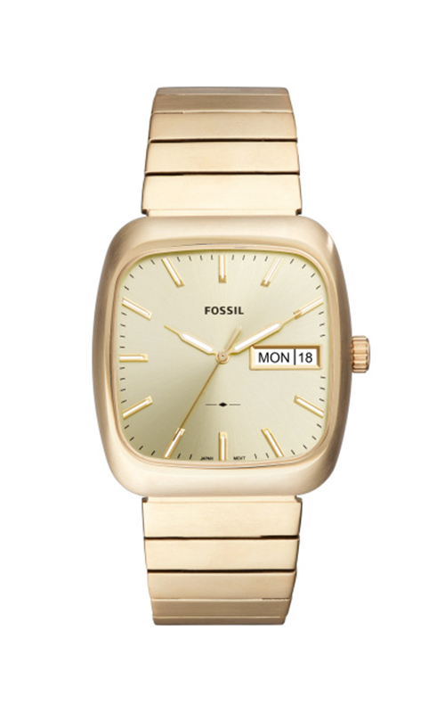 Fossil Rutherford FS5411 product image