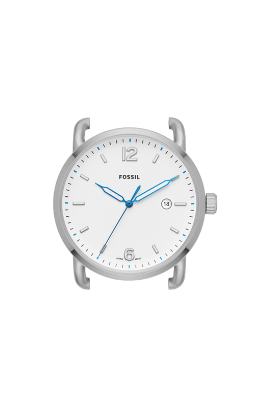Fossil The Commuter 3H Date C221048 product image