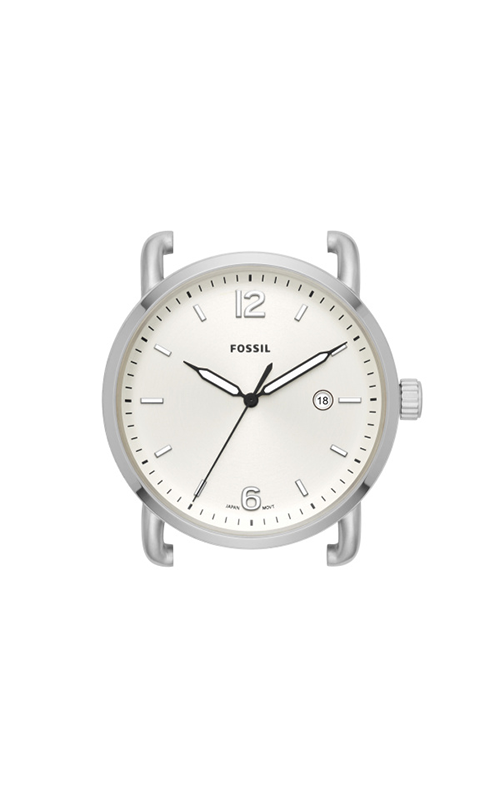 Fossil The Commuter 3H Date C221049 product image