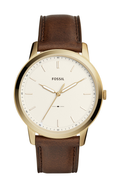 Fossil The Minimalist FS5397 product image