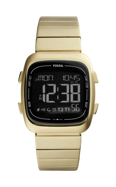 Fossil Rutherford FS5449 product image