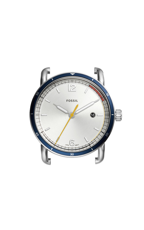 Fossil The Commuter 3H Date C221052 product image