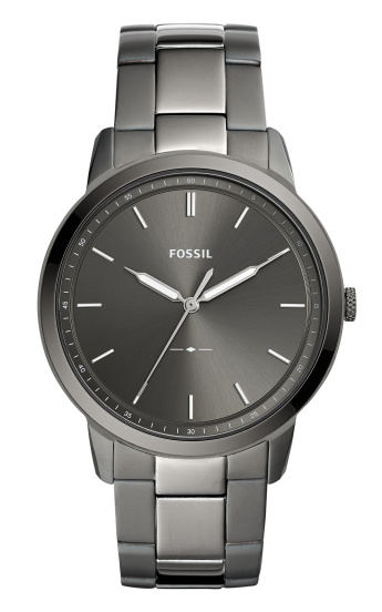 Fossil The Minimalist 3H FS5459 product image