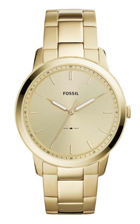 Fossil The Minimalist 3H FS5462 product image