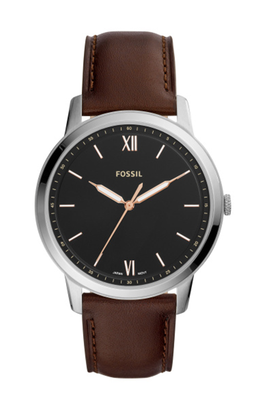 Fossil The Minimalist 3H FS5464 product image