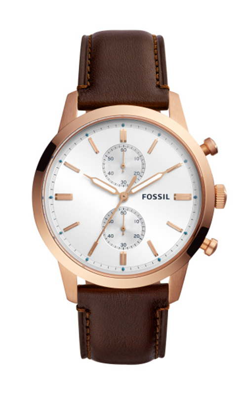 Fossil 44mm Townsman FS5468 product image