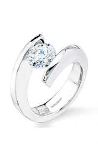 Gelin Abaci Engagement Rings TR-002