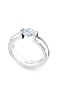 Gelin Abaci Engagement Rings TR-004