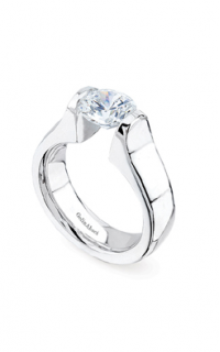 Gelin Abaci Engagement Rings TR-009