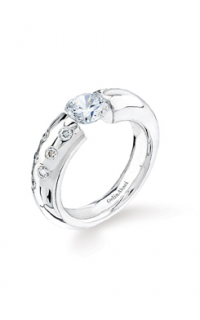 Gelin Abaci Engagement Rings TR-016