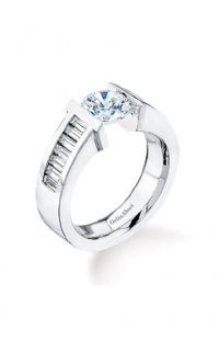 Gelin Abaci Engagement Rings TR-030