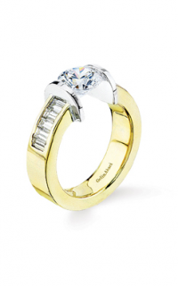 Gelin Abaci Engagement Rings TR-033