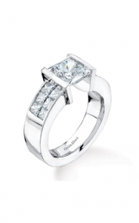 Gelin Abaci Engagement Rings TR-034