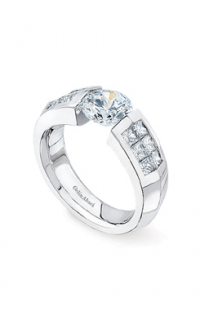 Gelin Abaci Engagement Rings TR-036