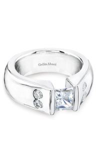 Gelin Abaci Engagement Rings TR-043