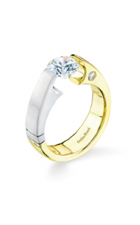Gelin Abaci Engagement Rings TR-055