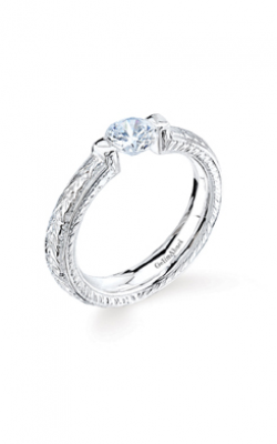 Gelin Abaci Engagement Ring TR-004-2 product image