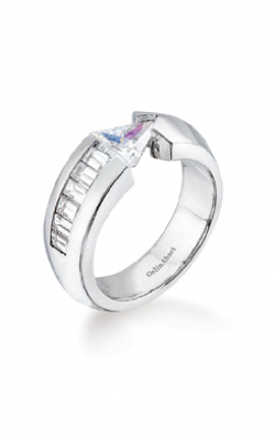 Gelin Abaci Engagement ring TR-014 product image