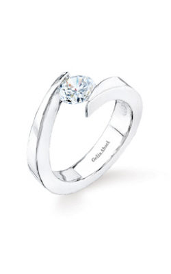 Gelin Abaci Engagement Ring TR-025 product image